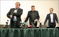 NFF ble ikke varslet om gambling-anklager