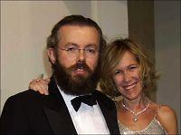 Politiet: Kona til svensk milliardær-arving funnet død