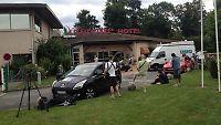 Politiet hentet Tour de France-rytter