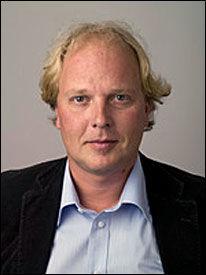 EKSPERT: Fredrik Walby er psykolog og forsker på selvmord. Han mener det er viktig å være åpen om psykiske problemer for å forebygge selvmord. Foto: NSSF