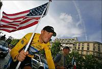 Armstrongs søksmål blankt avvist