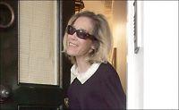Eva Rausing kan ha vært død i en uke