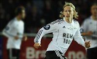 Ranheim bryter samarbeidet med Rosenborg