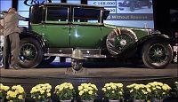 Nå kan du kjøpe Al Capones skuddsikre bil