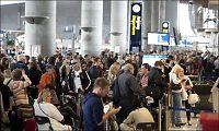 Flygeledermangel gir flyforsinkelser i helga