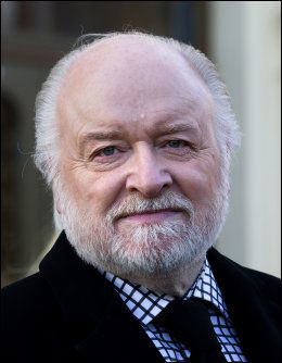 EKSPERT: Kjell Arne Totland har flere ganger fulgt bursdagsfeiringen til kronprinsesse Victoria. Foto: Jan Petter Lynau, VG