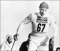 Skilegenden Sixten Jernberg er død