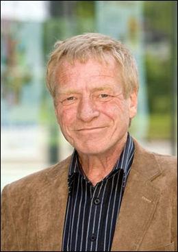 KRITISK OPTIMIST: Handikapforbundet leder, Arne Lein, sier en ansatt er for lite. Men han er positiv til Bjurstrøms strategi. Foto: Norges Handikapforbund