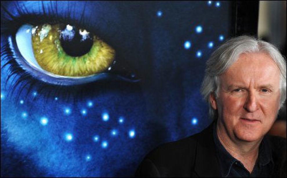 POPULÆRT SØKSMÅL: Det er ikke bare i kinomørket James Camerons «Avatar» har vært ettertraktet. Også i rettssystemet er det folk som vil ha sin del av kaken. Foto: AFP