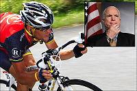 Toppolitikere inn i Armstrong-saken