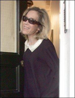 FUNNET DØD: Eva Rausing ble funnet død i sitt og ektemannens hjem i Vest-London. Foto: eremy Selwyn / Solo / SCANPIX