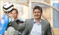 Fostervold: - En god mulighet for å nå Champions League