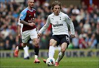 Tre klubber har lagt inn bud på Modric
