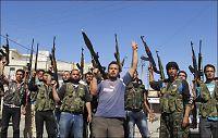 Over 200 drept på en av de blodigste dagene i Syria-opprøret