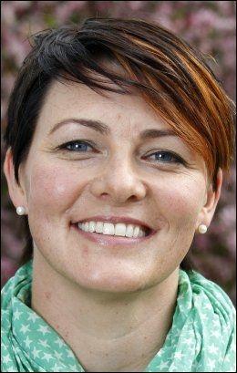 NRKs ekspertkommentator Elin Austevoll. Foto: NTB Scanpix/ Erlend Aas