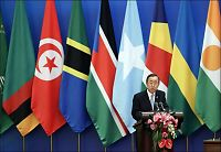 Anklager Vesten for manglende Syria-kompromiss