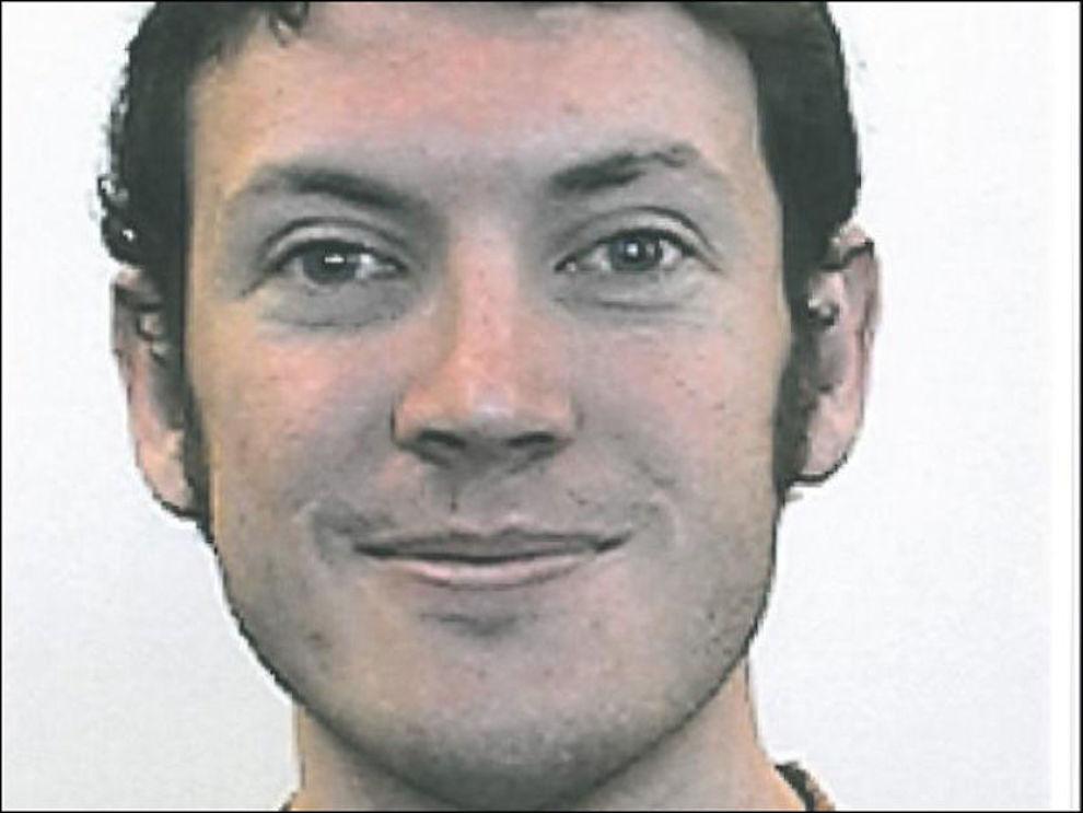 MISTENKT FOR MASSEDRAP: Den 24 år gamle medisinstudenten James Holmes er mistenkt for å ha drept 12 personer og skadet flere titalls i en kino i byen Aurora i USA. Bildet er gjengitt med tilatelse fra University of Colorado Denver.
