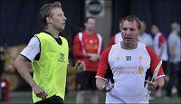 Lucas tilbake for Liverpool