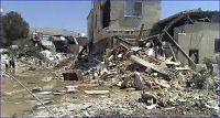 Kamp i nye bydeler i Damaskus