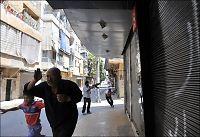 Syria: Store regjeringsstyrker på vei til Aleppo