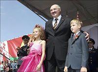 Lukasjenko får ikke besøke London under OL