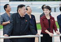Kim Jong-un har giftet seg