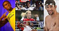 Ti ting du ikke kan gå glipp av i London-OL