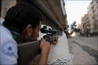- Vil angripe Syrias største by i helgen
