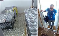Her kommer Eivind hjem til 7000 fulle vannglass