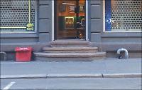 Politirazzia mot tippekommisjonær i Oslo