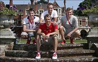 Boasson Hagen blir OL-kaptein