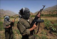 Tyrkia: Kan angripe PKK nord i Syria