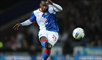 Hoilett klar for Queens Park Rangers