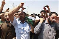 AP: Bilal (6) drept av syriske grensevakter