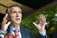 Stoltenberg advarer mot store lønnsøkninger