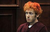 James Holmes siktet for 24 tilfeller av overlagt drap etter kino-massakren