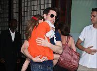 Tom Cruise etter bruddet: - Jeg har det bra