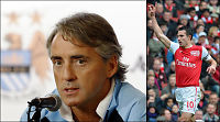 Roberto Mancini: - Vi trenger tre-fire spillere