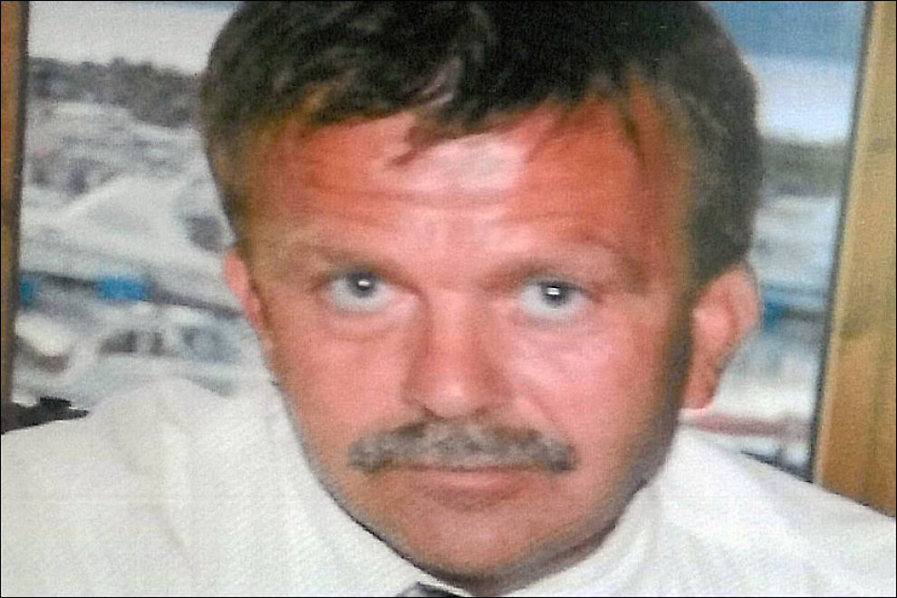 FUNNET I LIVE: Bjarne Kristiansen (55) fra Narvik ble funnet medtatt, men i live, etter seks dager på egenhånd i Tøttadalen. Foto: Privat