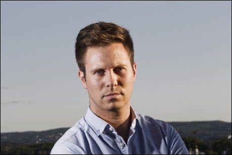 VANSKELIG: Pedersen sa tidligere i år til VG at flere av forbudsforslagene - som riktignok er blitt lagt på is - gjør det vanskeligere for de rødgrønne å vinne valget. Foto: Frode Hansen