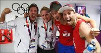 Mulig norsk sandvolley-krise etter OL