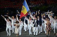 Moldovske utøvere dopingtatt