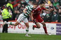Rogne spilte hele kampen i Celtic-seier