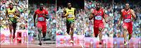 Super-Bolt imponerte alle med overlegen semifinale