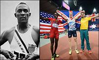 Jesse Owens kunne tatt OL-bronse