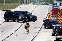 Skytedrama i USA etterforskes som terrorisme