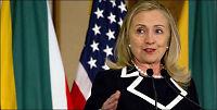 Hillary Clinton: - Vi må planlegge overgangen