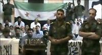 Iran og Syria står sammen mot «utenlandske planer»