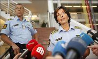 Politiet frykter at chattebevis er borte