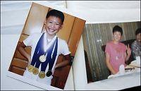 Slik trenes kinesiske barn for å bli verdens beste